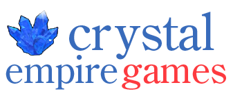 Crystal Empire Games